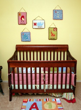 It S Easy To See How Nursery Rhymes Can Create The Perfect Theme For Your New Baby Room