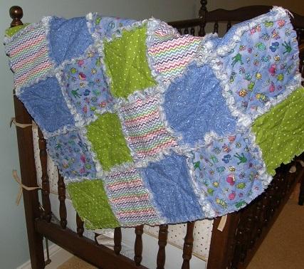 c5fb9310c8155 Handmade Baby Quilts