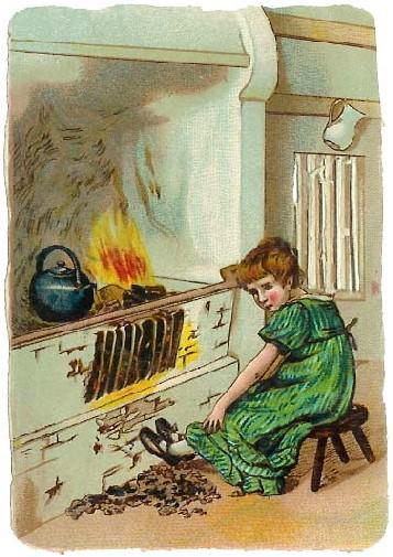 Little Polly Flinders