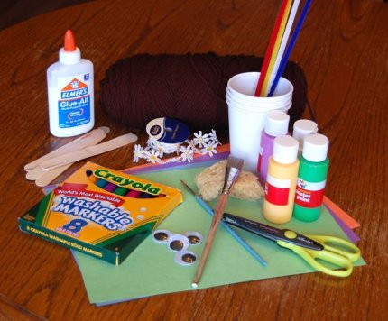 Arts and crafts supplies publicscrutiny Image collections